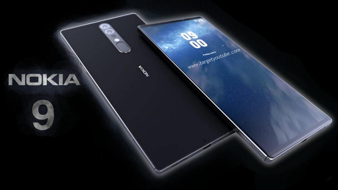 Posible Nokia 9 filtrado