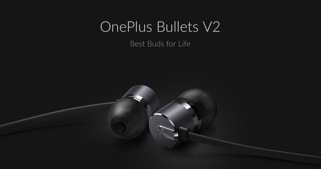 oneplus bullet 2