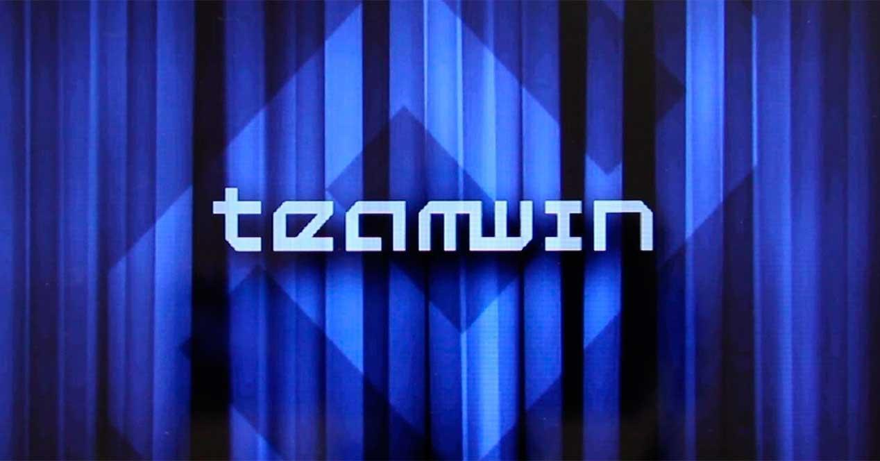 TWRP Win