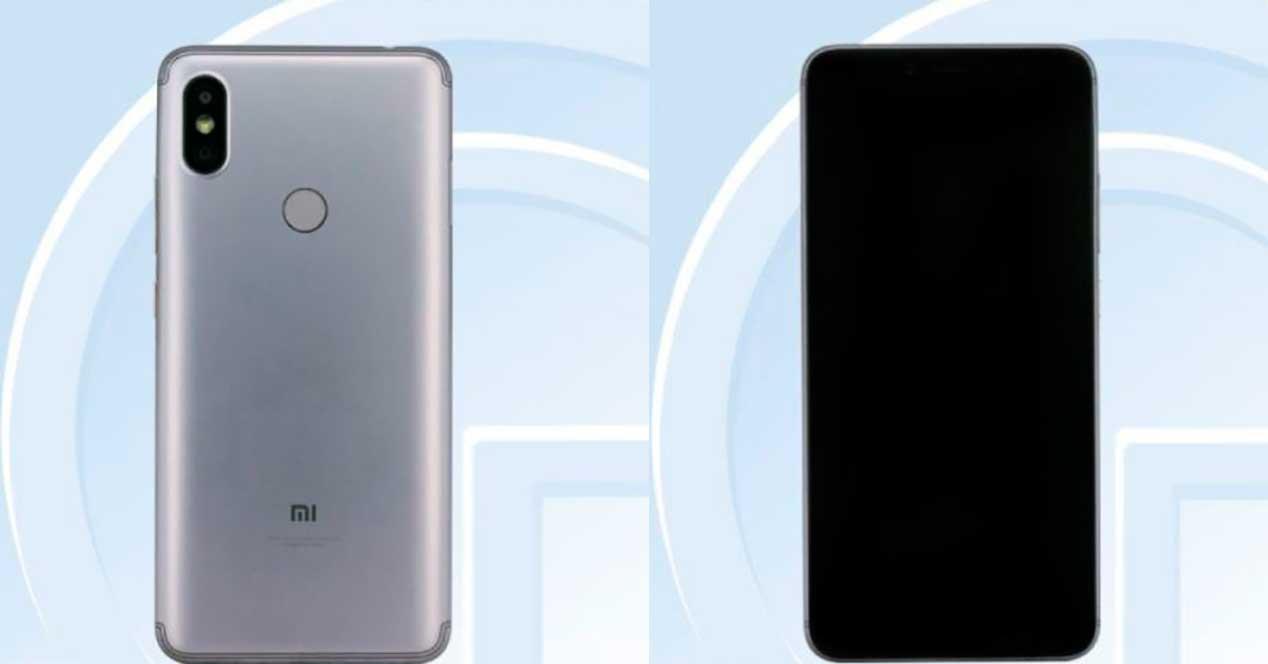Xiaomi TENAA