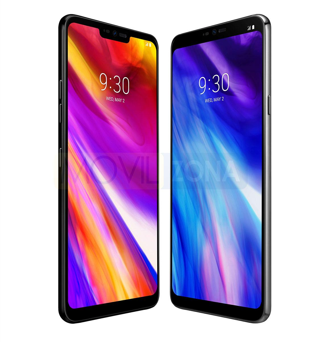 LG G7 Android