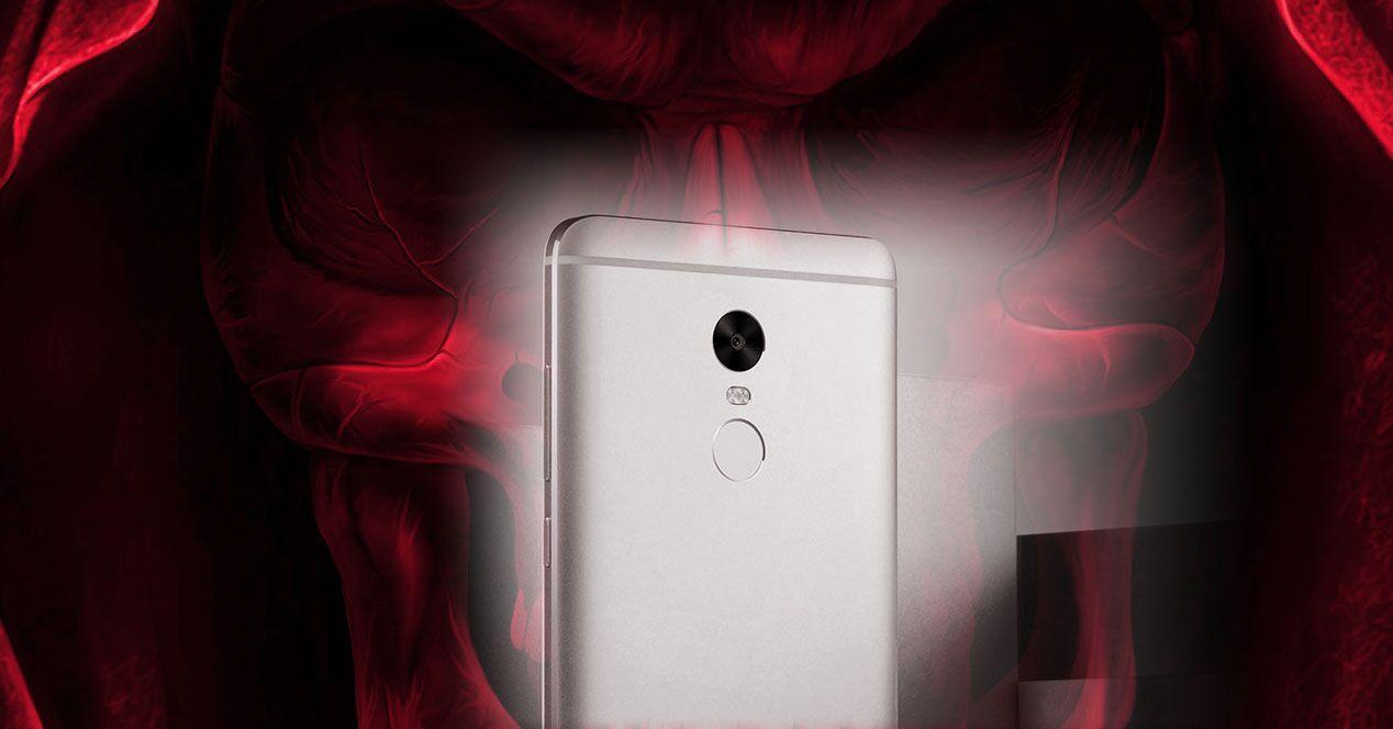 LineageOS 15.1 para el Xiaomi Redmi Note 4