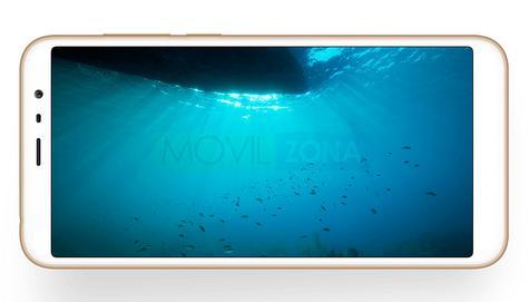 Meizu 6T blanco