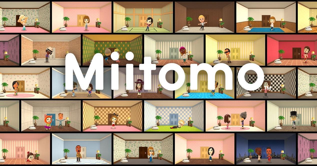 Mitoom de Nintendo llega a su fin