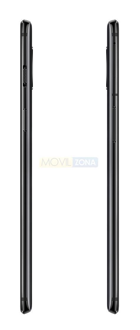 OnePlus 6 perfil