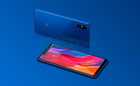 Xiaomi Mi 8 SE azul