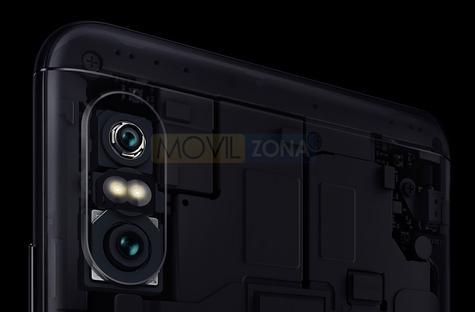 Xiaomi Redmi Note 5 doble cámara