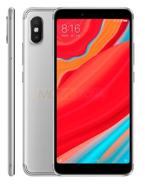 Xiaomi Redmi S2 plata