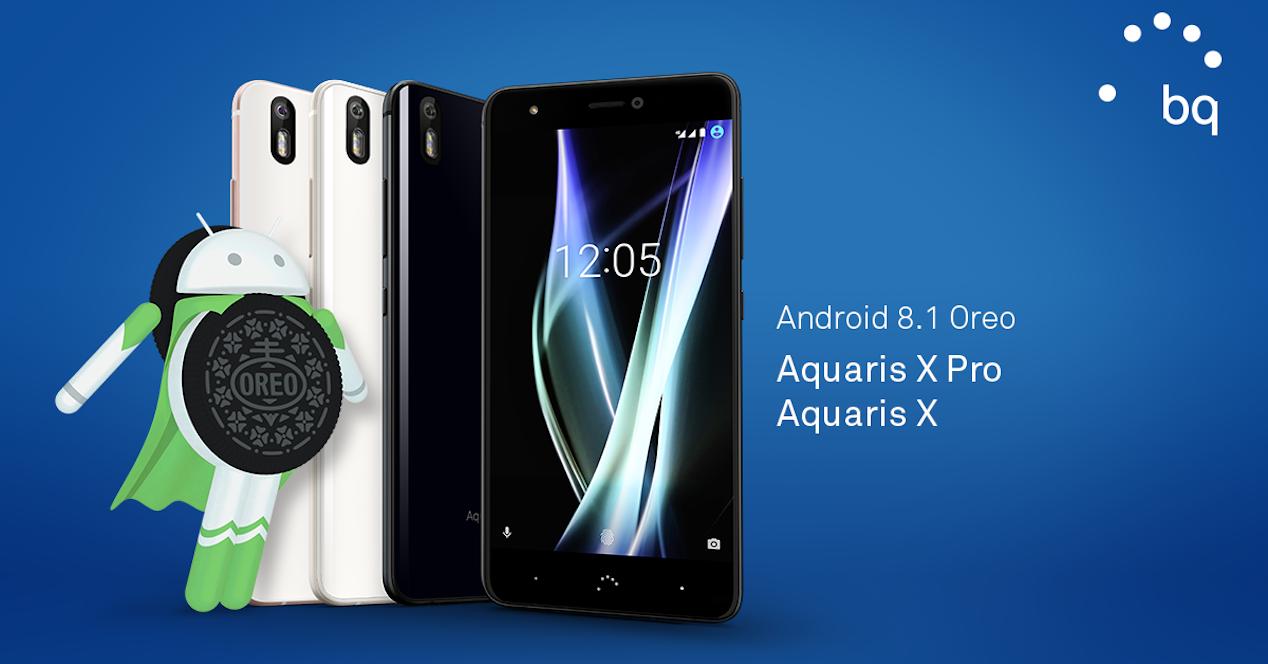 bq android 8.1