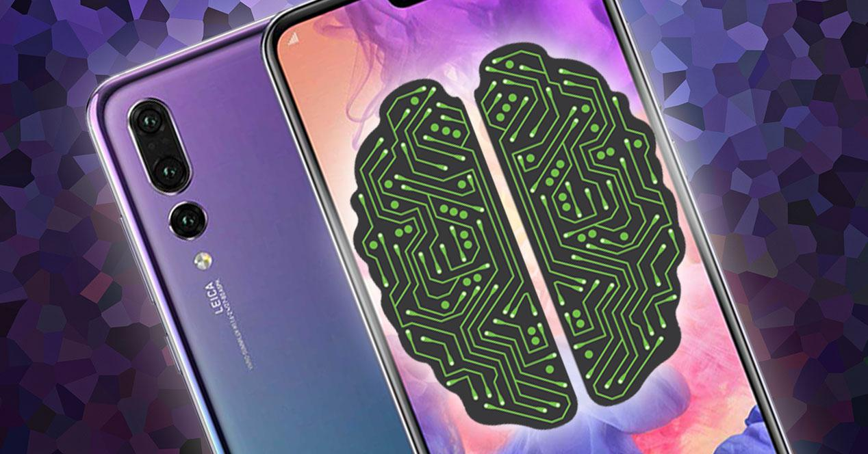huawei p20 cerebro