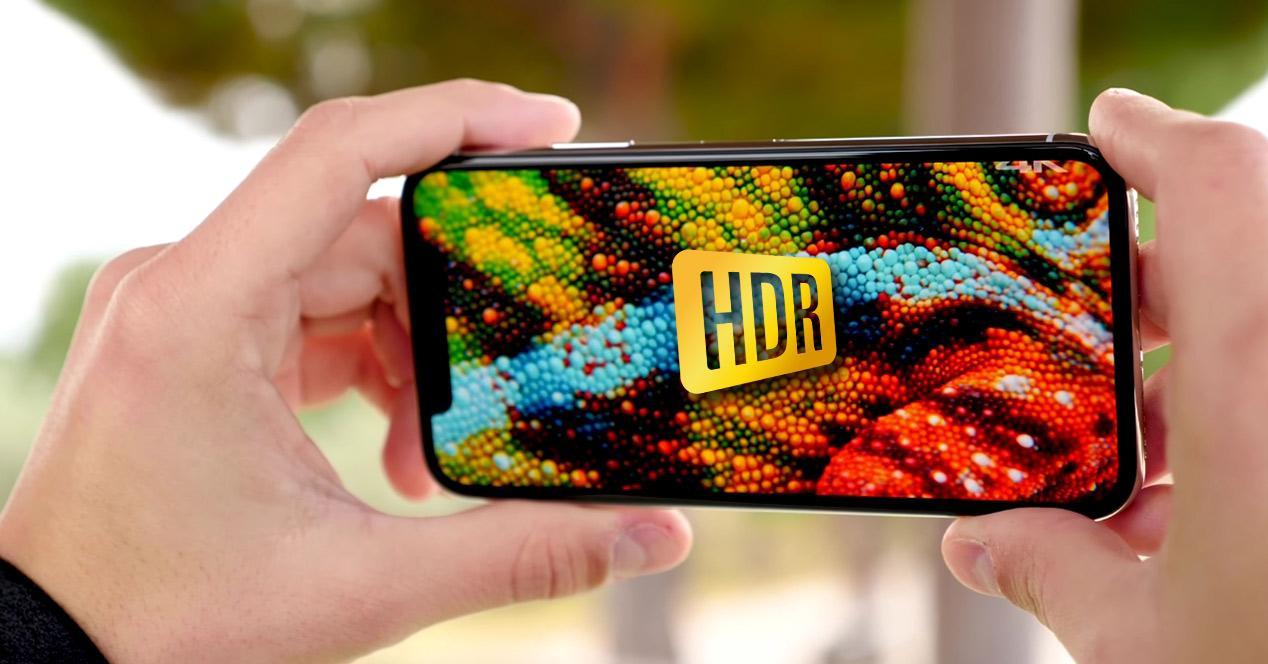 iPhone-X-display-HDR