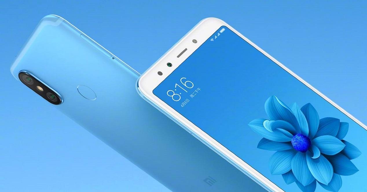 variantes del Xiaomi Redmi S2