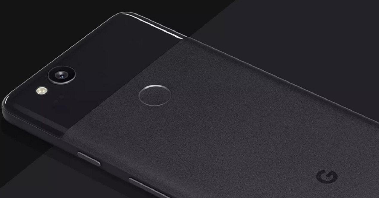 Google Pixel 3 XL-concepto