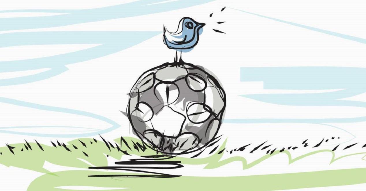 Mundial 2018-Twitter