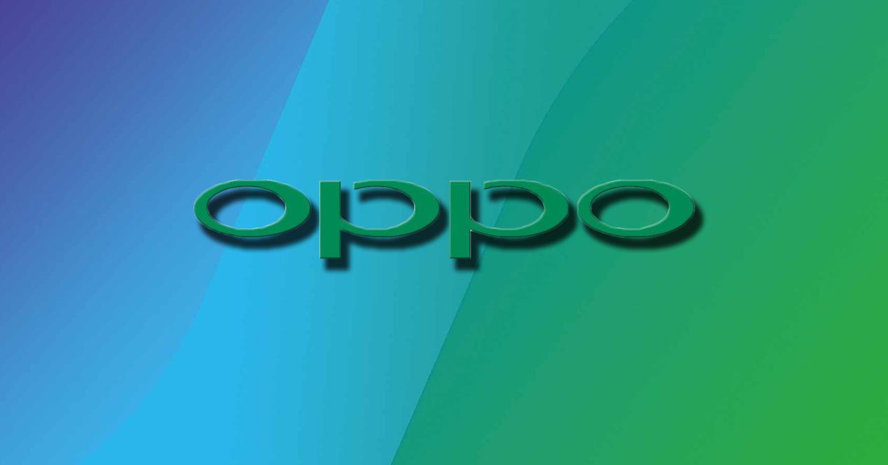 Logotipo de Oppo
