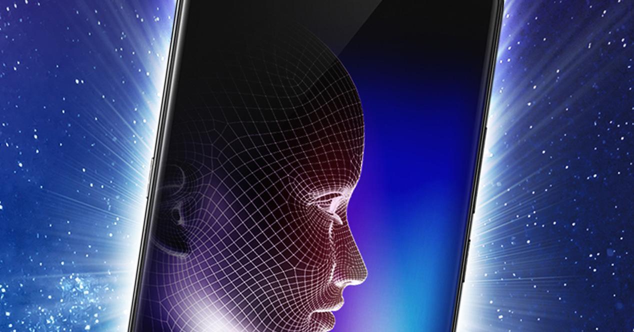 Presentanción de TOF 3D como reconocimiento facial 3D de Vivo