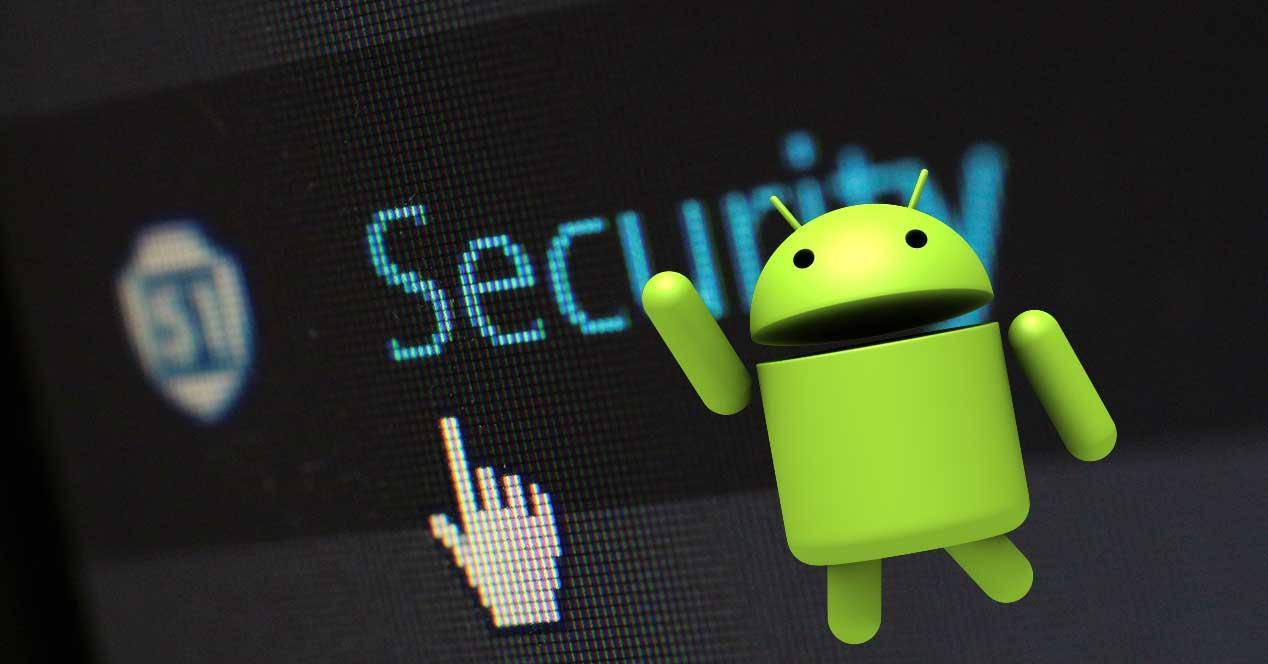 antivirus para móviles Android