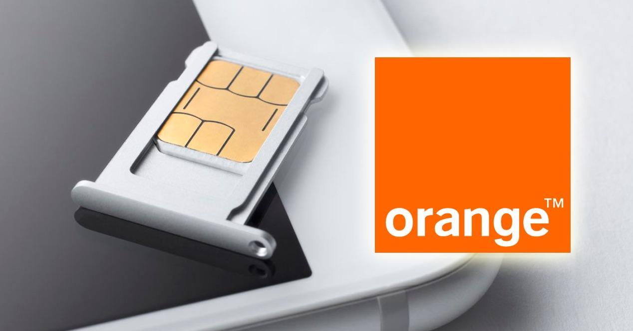 esim orange