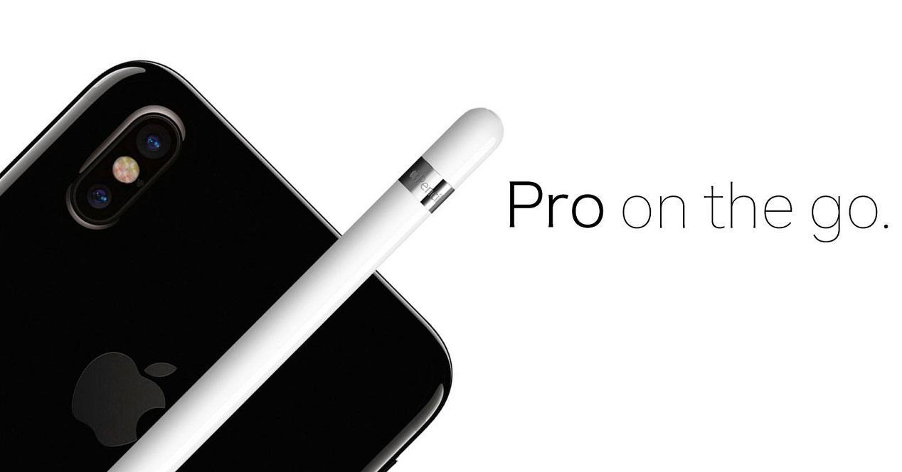 iPhone-pen-escritura tactil