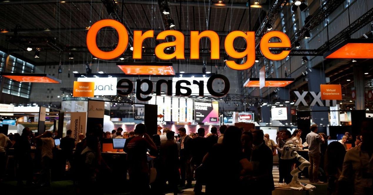 stand de Orange