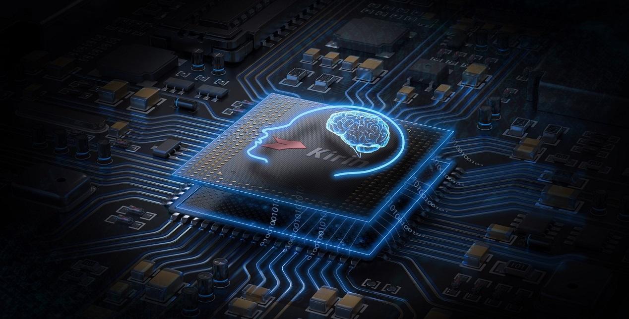 SoC Kirin de Huawei