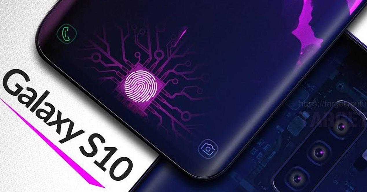 Samsung-Galaxy S10-Galaxy-S10-Plus-Rendimiento-procesador-frecuencia