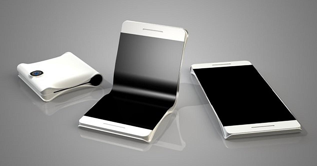 Samsung Galaxy X-concepto