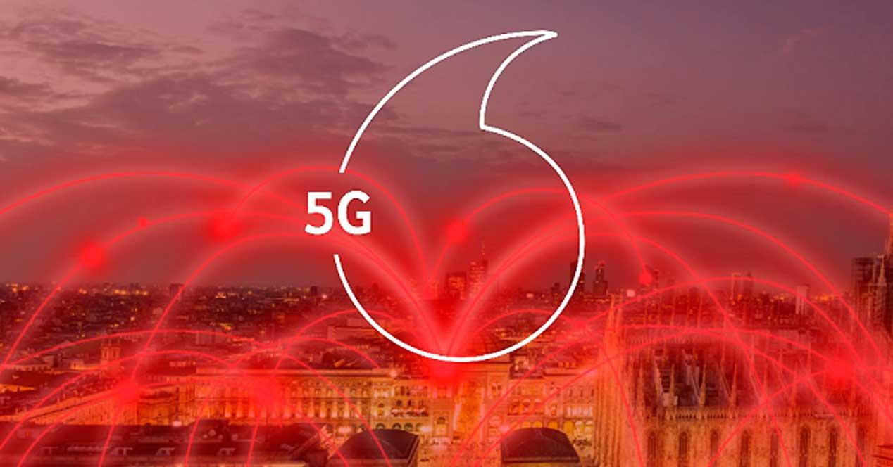 Vodafone-5G