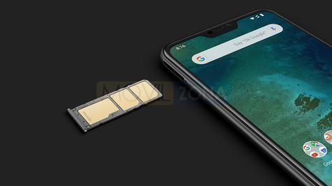 Xiaomi Mi A2 Lite doble SIM