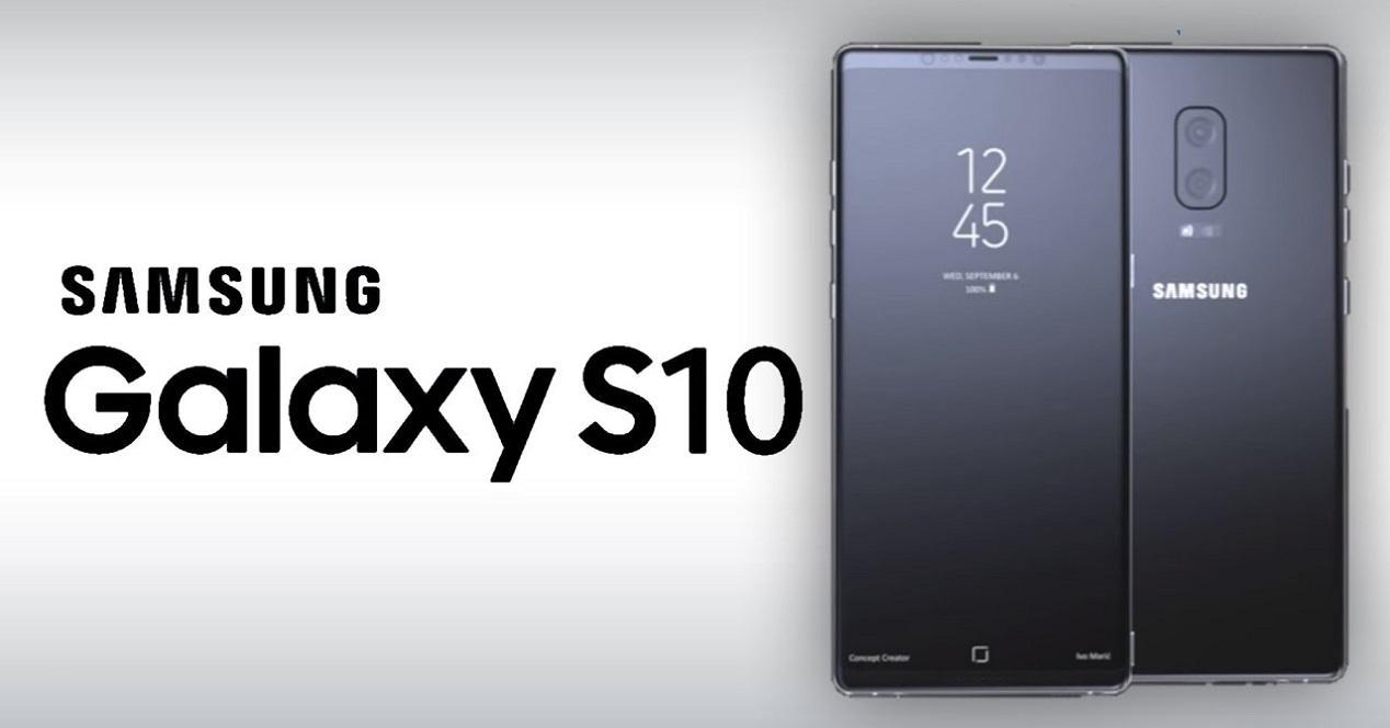 Galaxy S10-concepto-render