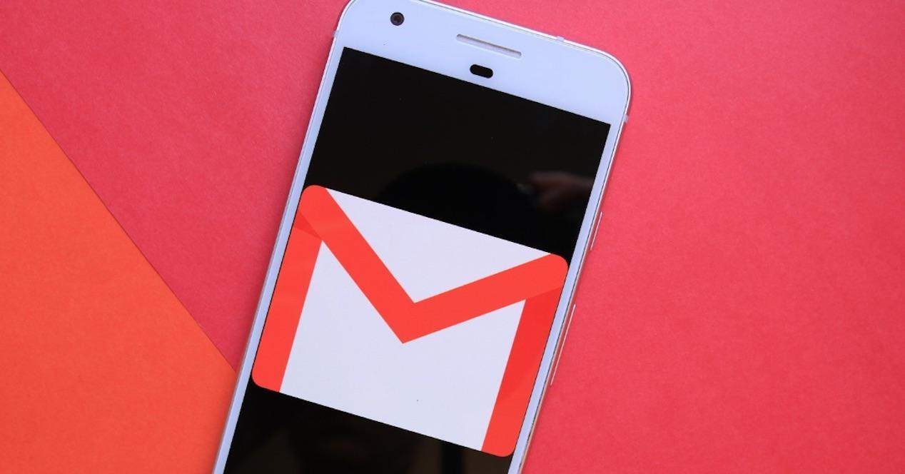 gmail movil