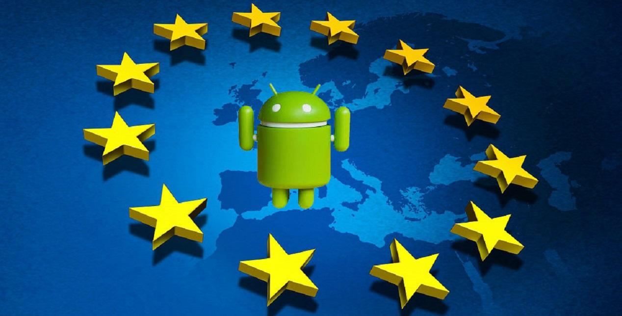 móviles Android-multa-google-monopolio-GAPPS