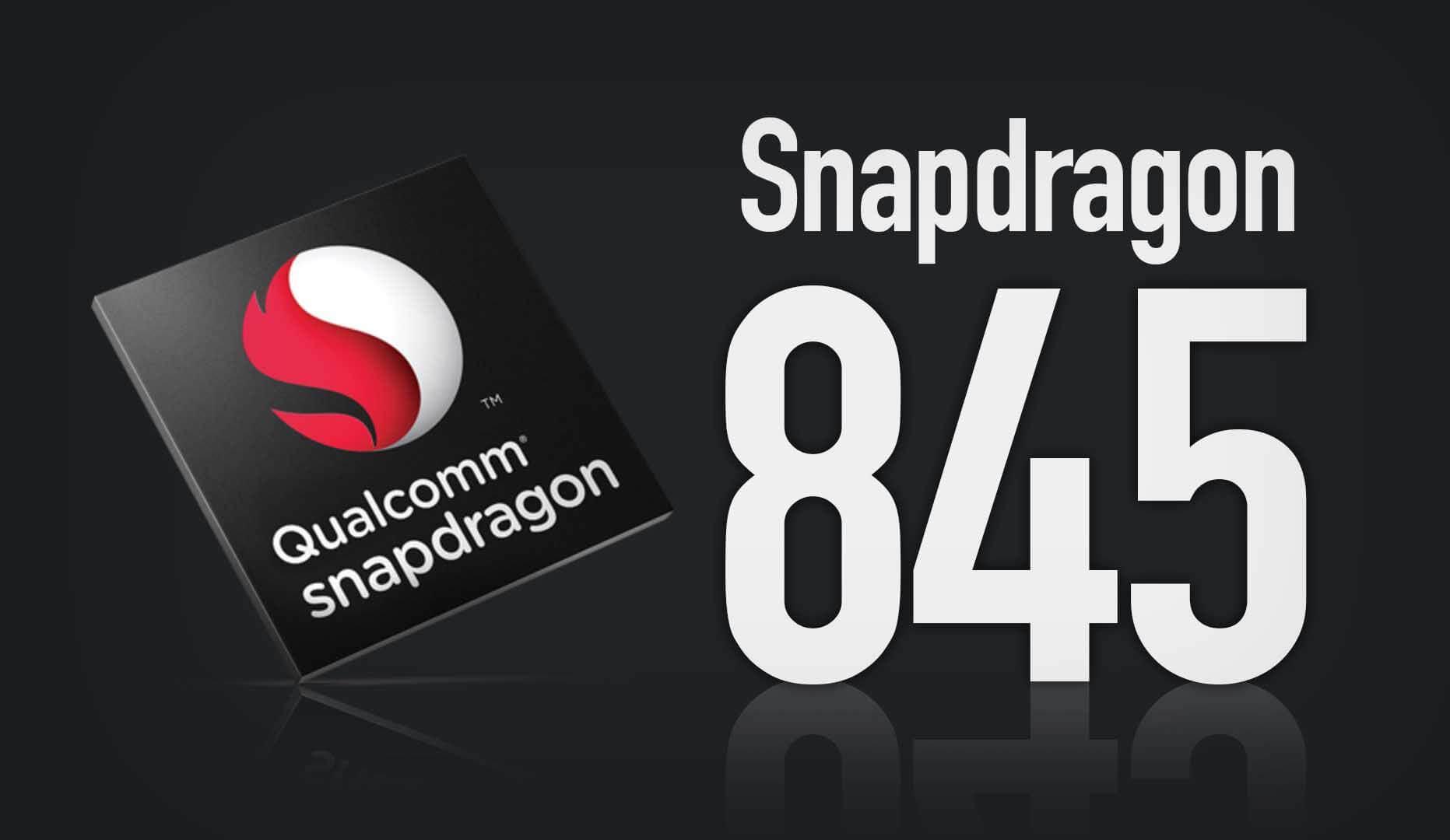 móviles con Snapdragon 845 más baratos