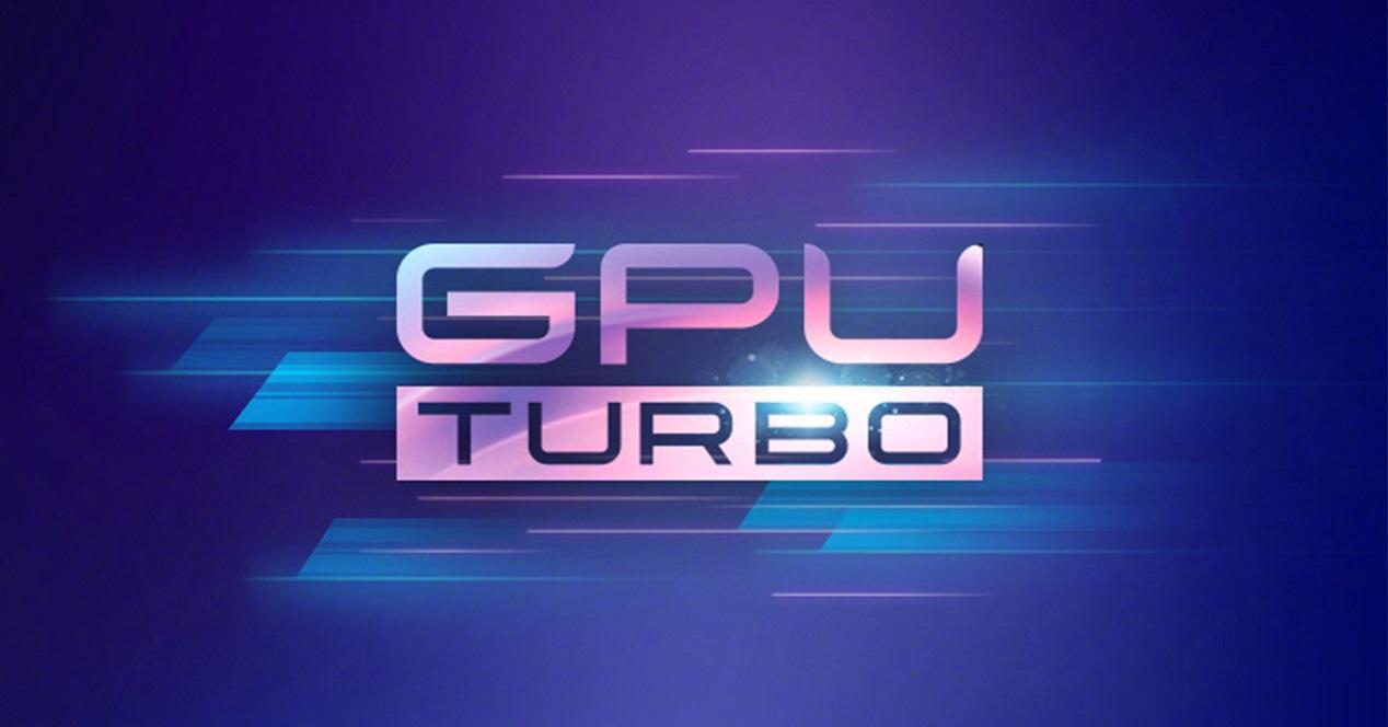 GPU Turbo Logo