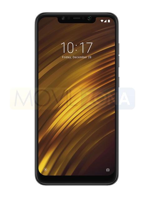 Xiaomi Pocophone F1 frontal