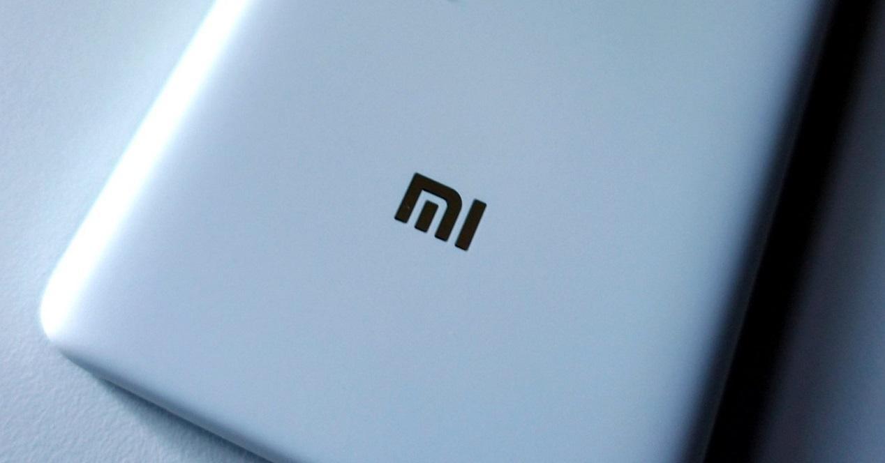 Logo Xiaomi-smartphone