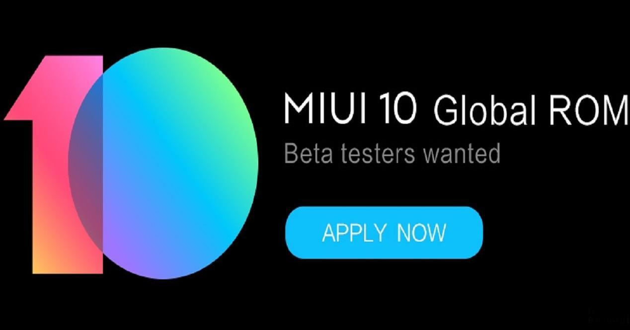 Xiaomi Mi-MIX-2S-MIUI 10 basado en Android 9 Pie