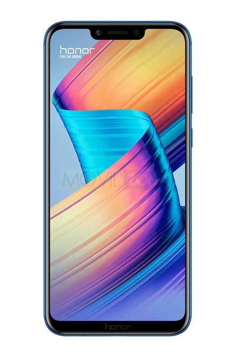 Honor Play frontal