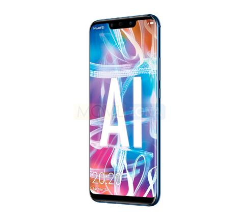 Huawei Mate 20 Lite Android
