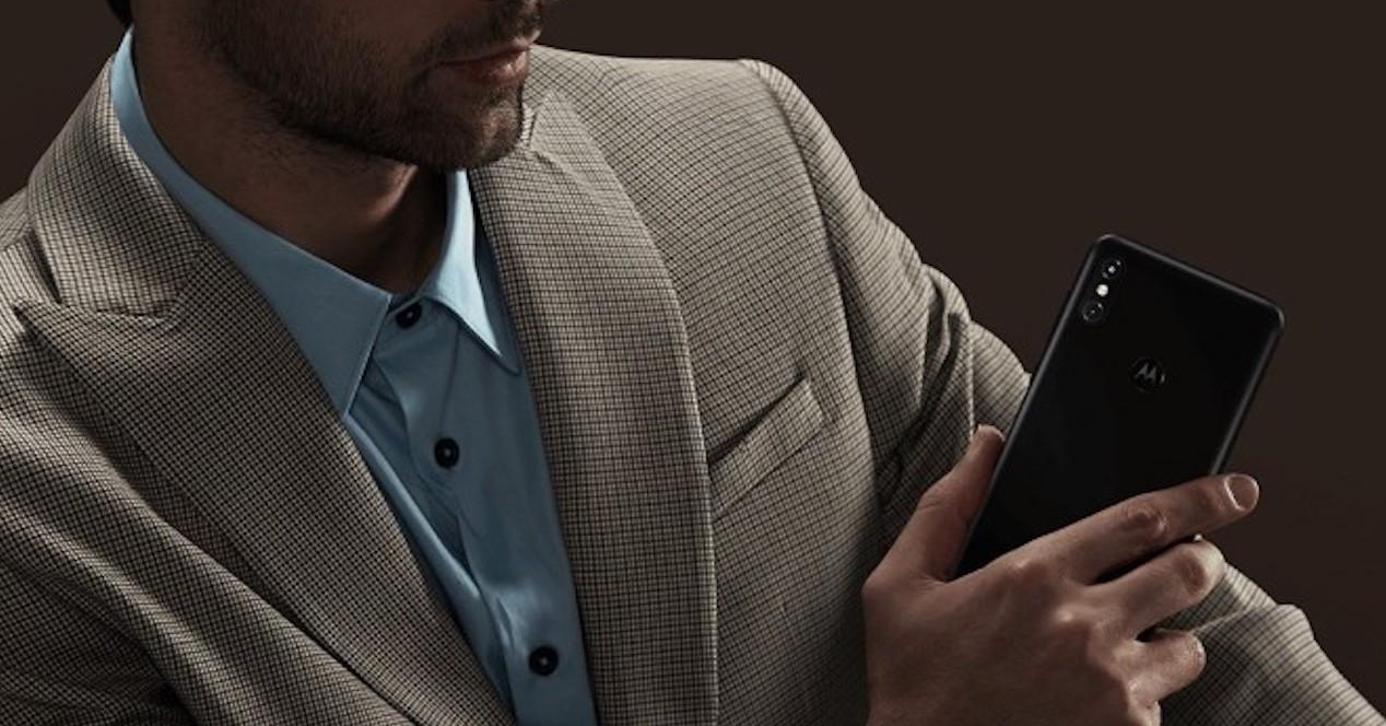 Motorola P30 Note 5