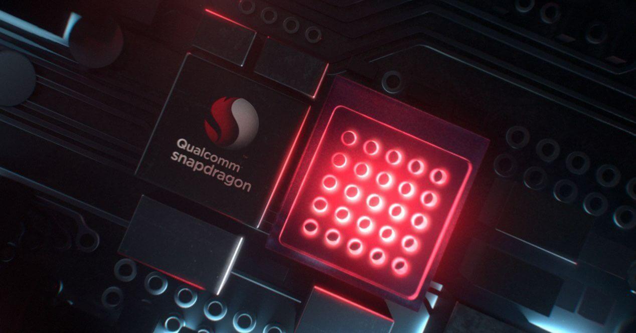 CPU Qualcomm Snapdragon