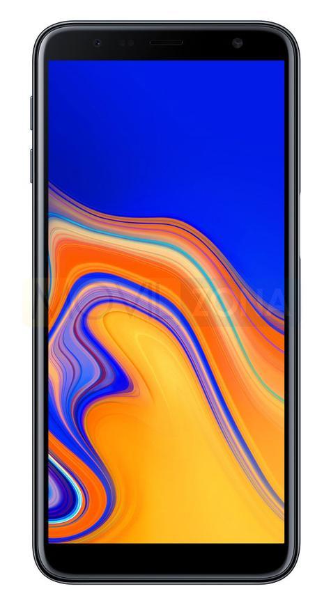 Samsung Galaxy J6+ android