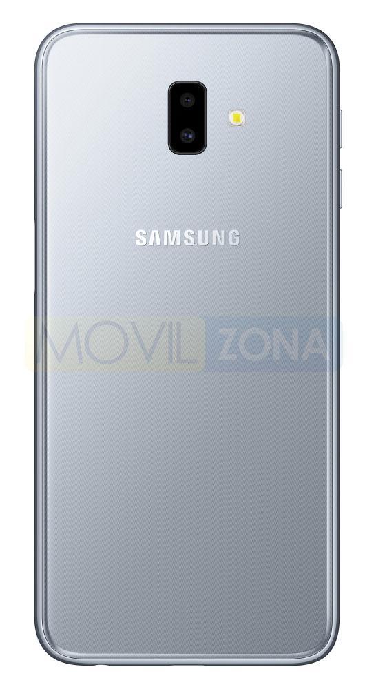 Samsung Galaxy J6+ gris