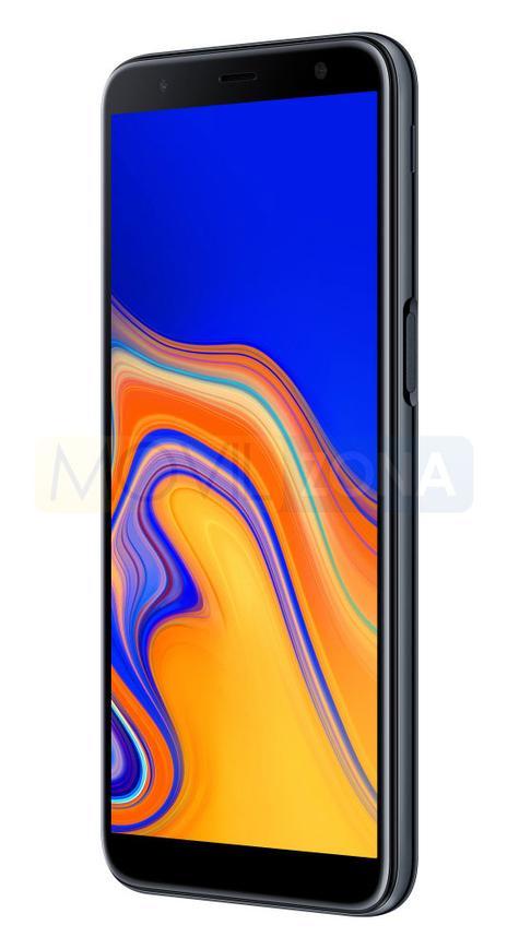 Samsung Galaxy J6+ frontal