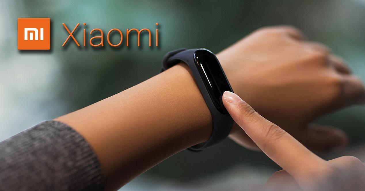 Lanzamiento oficial de la Xiaomi Mi Band 3 en España