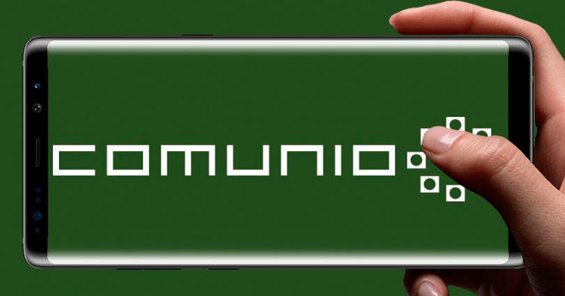 comunio smartphone