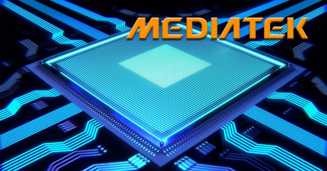 Chip de MediaTek
