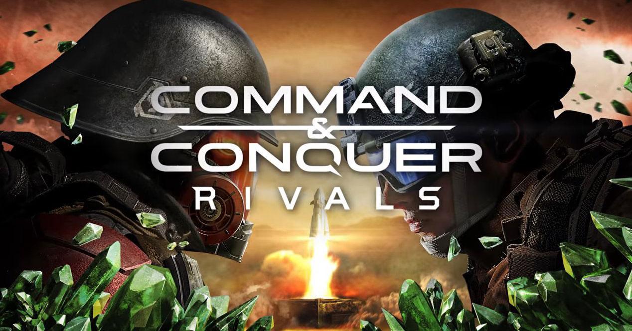 Juego Command & Conquer