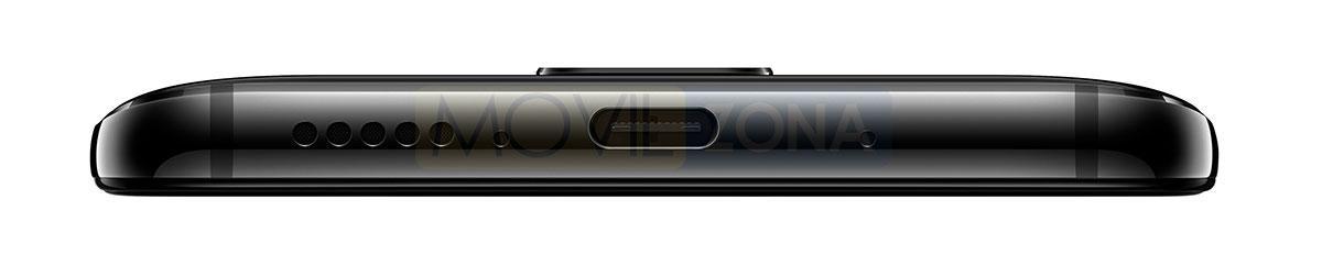 Huawei Mate 20 conexión USB Type C