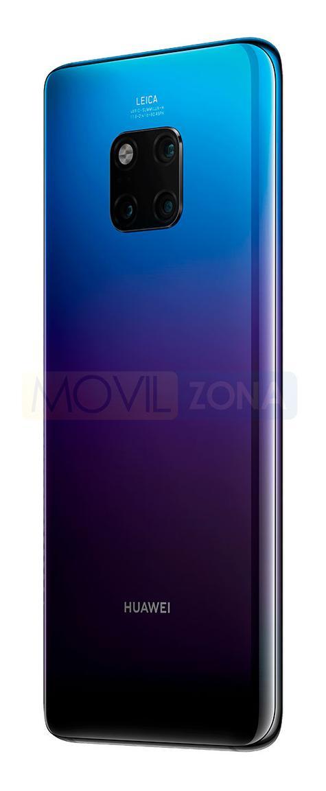 Huawei Mate 20 Pro azul oscuro